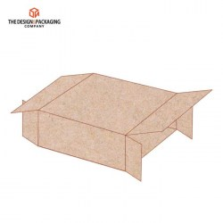 Sealed End Boxes Wholesale